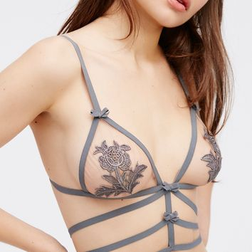 Free People Nikki Bralette