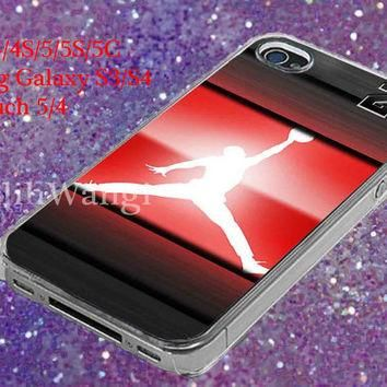 air jordan nike Case for iPhone 4/4S/5/5S/5C, Samsung Galaxy S3/S4, Ipod Touch 4/5, ht