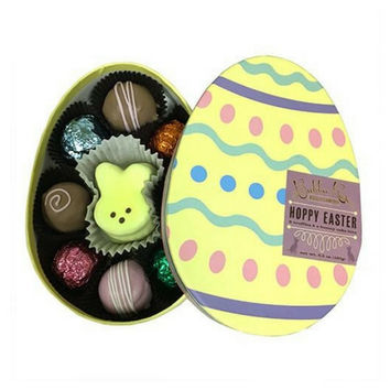 Easter Egg Treat Box