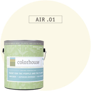 Paint by Colorhouse AIR .01