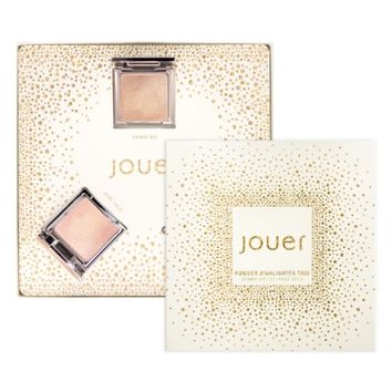 Jouer Citrine, Topaz & Rose Quartz Powder Highlighter Trio (Limited Edition) | Nordstrom