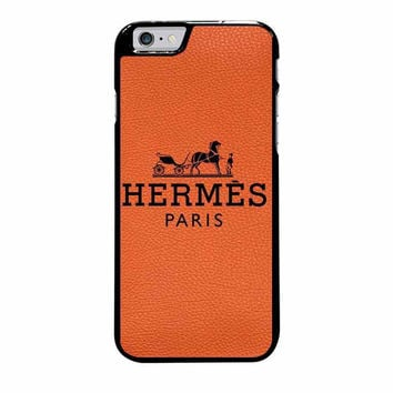 hermes logo iphone 6 plus 6s plus 4 4s 5 5s 5c 6 6s cases