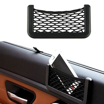 15 X 8 cm Automotive Cargo Net Pocket