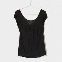 AE Crinkle Tee | American Eagle Outfitters