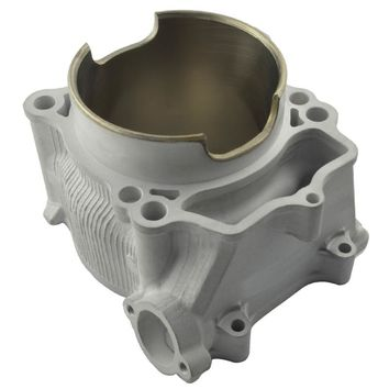Motorcycle Engine Parts For Yamaha YZ450F YZ450 F 2003-2005 WR450F 2003-06 YFZ450 2004-2013 Bore Size 95mm Air Cylinder Block