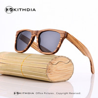Men Wooden Sunglasses