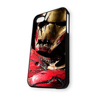 Zombie Iron Man iPhone 4/4S Case