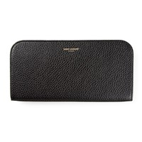 Saint Laurent 'continental' Wallet - O' - Farfetch.com
