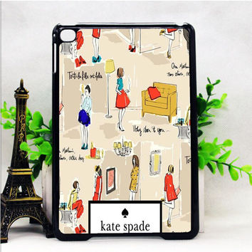 INSPIRATION FROM KATE SPADE IPAD MINI 1 | 2 | 4 CASES