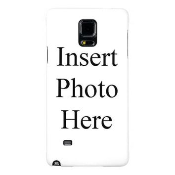 Personalized Samsung Galaxy Note 4 Case