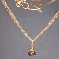 Necklace 276 - GOLD