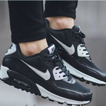 NIKE AIR MAX 90 Fashion Running Sneakers Sport Shoes
