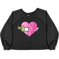Love Hurts Sweatshirt