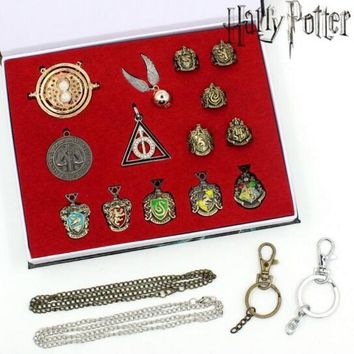 1 Set Harri Potter Magic Wands Hermione Granger Lord Snape Neville Wand Narvissa Dumbledore Quidditch Time Turner Toy