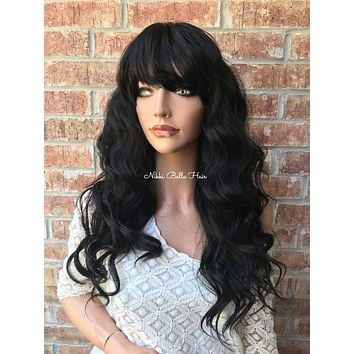 """Lavonice Full wig 20"""" 5176"""
