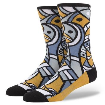 Stance | THE DON SOCKS | Official Site