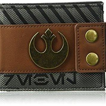Star Wars Rebel Snap Wallet