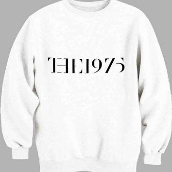 The 1975 Design Sweater for Mens Sweater and Womens Sweater ***
