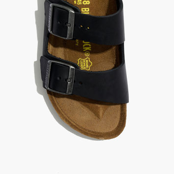 Birkenstock® Arizona Sandals in Black