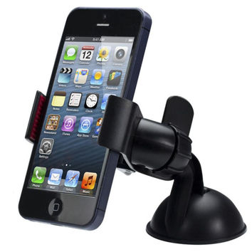 Windshield Car Mount Phone Holder