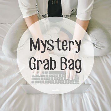 Mystery Grab Bag (5 pieces)