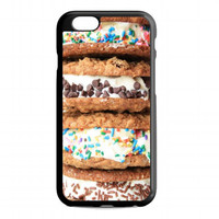 ICE CREAM SANDWICH For iphone 6 case