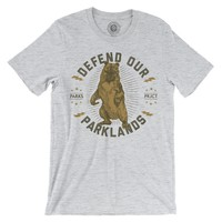 Defend our Parklands Tee