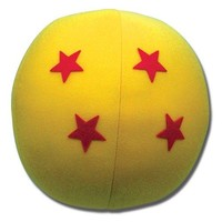 Dragon Ball Z Plush 4th Pillow Anime
