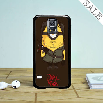 Walking Dead Daryl Mixon Samsung Galaxy S5 Case