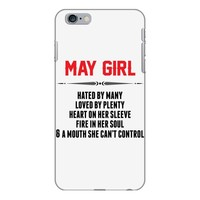 May Girl Hated By Many iPhone 6 Plus/6s Plus Case