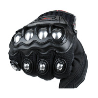 Madbike protective motorcycle Stainless Steel Gloves