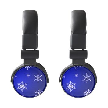 Christmas Headphones