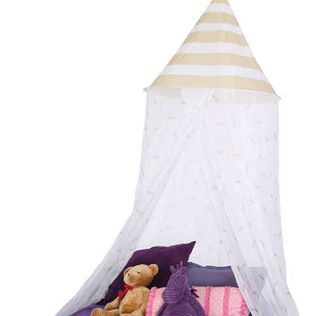 Pacific Play Tents, INC. Fireflys Hanging Canopy