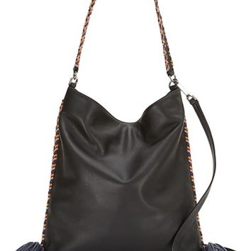 Rebecca Minkoff Chase Convertible Leather Hobo | Nordstrom