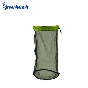 Green Hermit Ultralight Makeup Toiletry Cosmetic Outdoor packet Hiking Camping Travel Kits