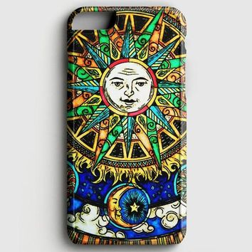 The Moon And Sun Lana Del Rey iPhone 6 Plus/6S Plus Case