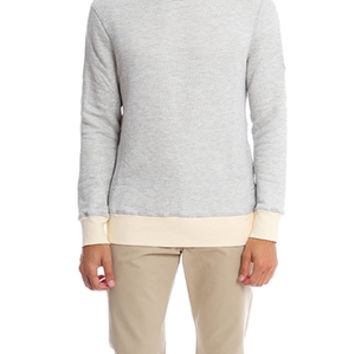 Sol Angeles Roma Pullover