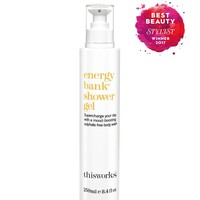 Energy Bank Shower Gel |Help Fatigue In The Morning | This Works