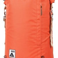 Men's Poler Stuff Rolltop Backpack - Orange
