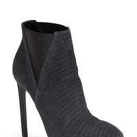 "Women's Saint Laurent 'Janis' Platform Boot, 5"" heel"