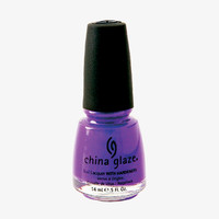 China Glaze Flying Dragon Nail Polish (Ink Collection)