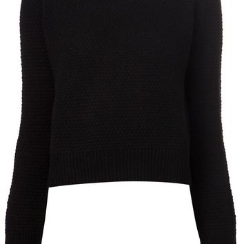 The Elder Statesman basic sweater