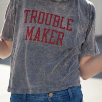 AERYN TROUBLE MAKER TOP