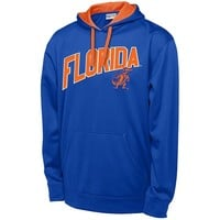 Florida Gators T-Formation Pullover Hoodie