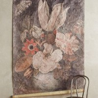 Petrichor Tapestry by Anthropologie in Multi Size: One Size Wall Decor