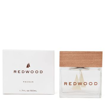 PacSun Redwood Cologne - Mens Cologne - Redwood - NOSZ