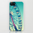 In the Sky iPhone & iPod Case by Olivia Joy StClaire