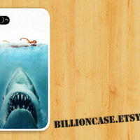 JAWS - iPhone 4 Case iPhone 5 Case iPhone 4s Case idea case Galaxy Case