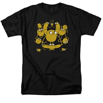 Adventure Time Jakes T-Shirt