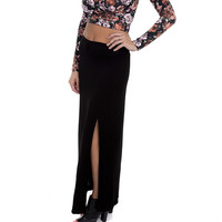 Audrey Top Crop Long Sleeve Floral – Famous Style by Stalhi Boutique